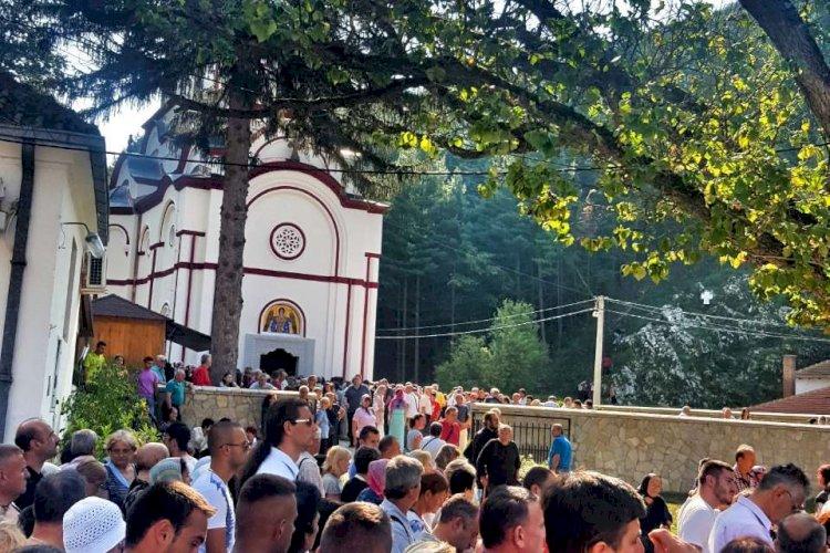 Светитељи исцелили малигни карцином простате (21.10. 2020.)