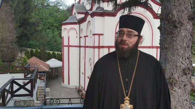 Интервју са архимандритом Димитријем - ОТВОРЕНО О МАНАСТИРУ ТУМАНЕ