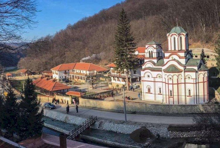 Злоупотреба манастира Тумане