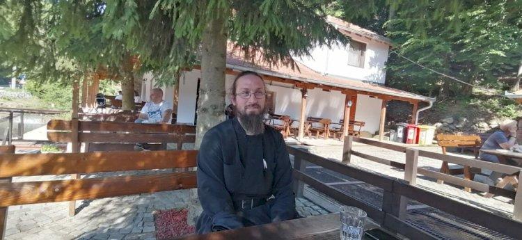 Исповест монаха Теофила из Тумана: Због врачара *искрваре* од муке, онда се врате Цркви